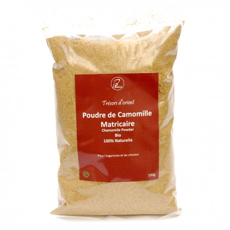 Camomille 100g