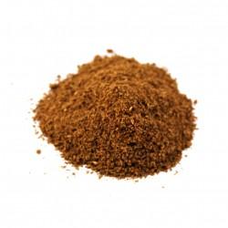Poudre de feuille de Noyer bio et naturelle 100g