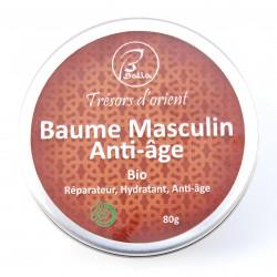 Baume Anti-age Masculin 80g