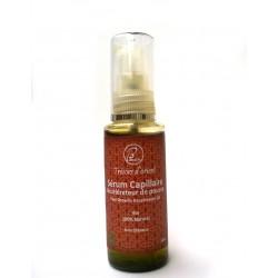 Sérum Accélérateur de pousse des cheveux bio et naturel 60ml