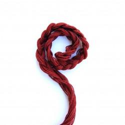 Paranda  1m10 Ondulation Naturelle  Epaissit les traisses Cheveux Rouges