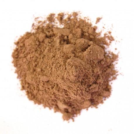 La poudre ayurvédique Nagarmotha Bio et Naturelle 100g