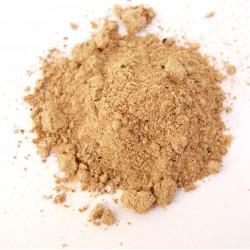 La poudre ayurvédique shikakai Bio et Naturelle 100g