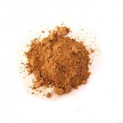 La poudre ayurvédique Tulsi Basilic Sacré  Bio et Naturelle 100g