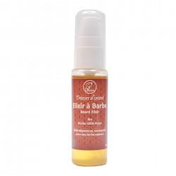 Elixir à barbe Bio 30ml