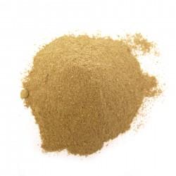 Poudre de El Alzaz Daphné Garou Soin capillaire bio 100g, Bio et naturelle