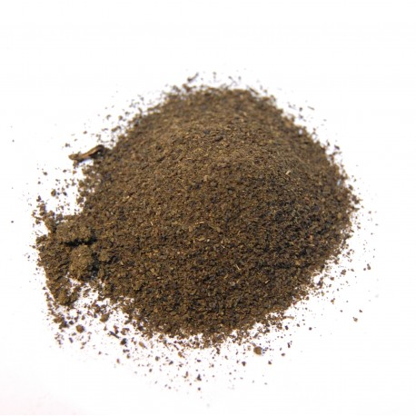 Poudre de thé vert 100g, Bio et naturelle