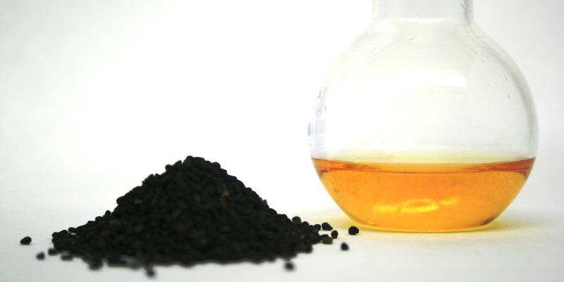 L'huile de nigelle