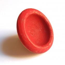 Rouge à lèvre Vegan Coquelicot Aker fassi Longue tenue Biodégradable