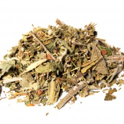 Tisane Anti-stress bio et naturelle 50g