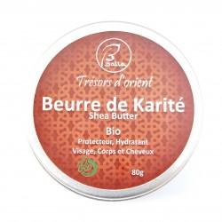 Beurre de karité Bio 50g