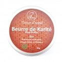 Beurre de karité Bio 80g