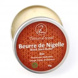 Beurre de Nigelle bio et naturel Soin Anti-Inflammatoire 80g