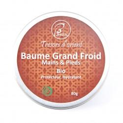 Baume Réparateur Grand Froid 80g