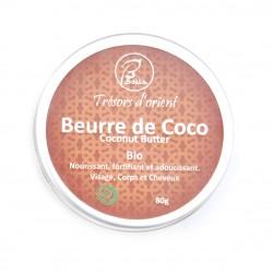 Beurre de Coco Bio 80g