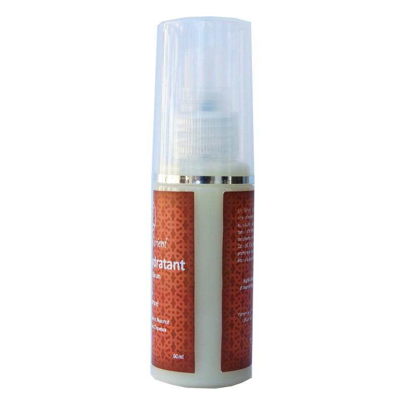 serum hydratant naturel