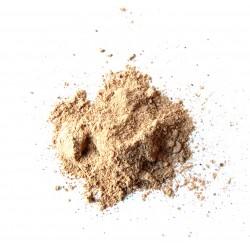 Poudre de Salha Blanchir naturellement les dents bio et naturelle 100g
