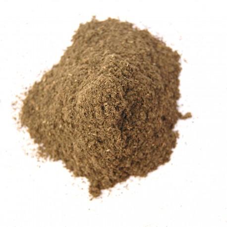 La poudre ayurvédique Bhringraj Bio et Naturelle 100g