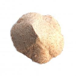 El 'alk Poudre de gomme Arabic Acacia 100g bio et Naturelle