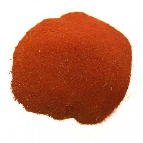 La poudre de Red kamala Bio et Naturelle 100g