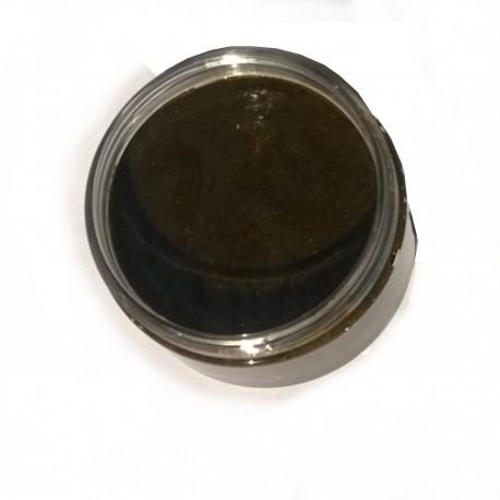Savon Noir aux poudres de Henné et de pierre d'Alun 100g
