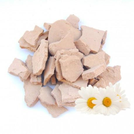 Ghassoul Rhassoul de Camomille Matricaire 100g, Bio et naturel