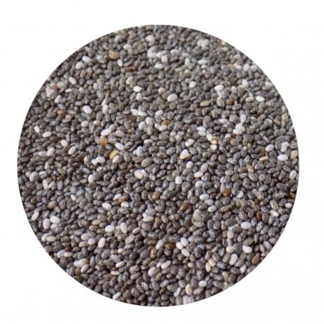 Graines de Chia 100g bio et naturelles