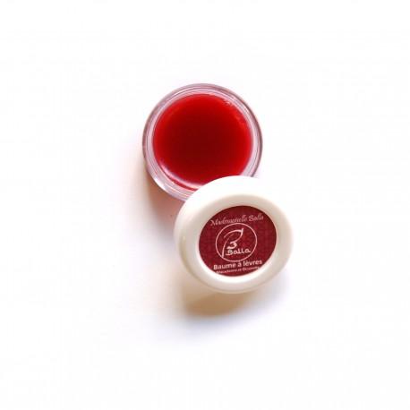 Baume à lèvres à l'Huile de Macadamia 5g