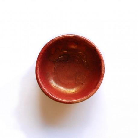 Rouge à lèvre Vegan Coquelicot Aker fassi