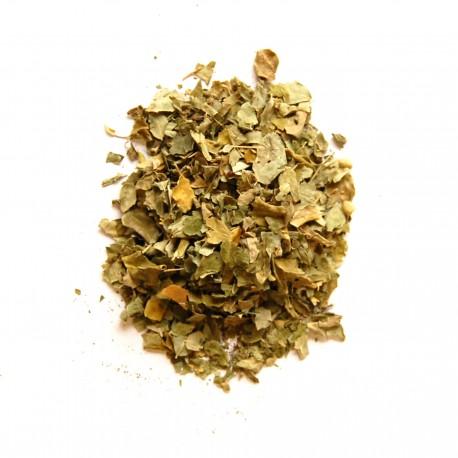 Feuilles de Moringa naturelle Moringa Oleifera 50g